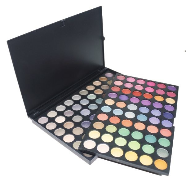 120 Color Eyeshadow Palette 5th Edition