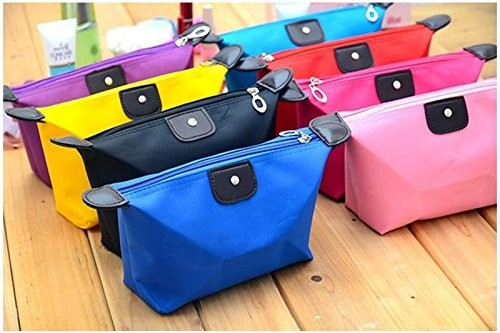 Multi-functional Pencil/pen Case Bag Pouch Cosmetic Makeup Bag