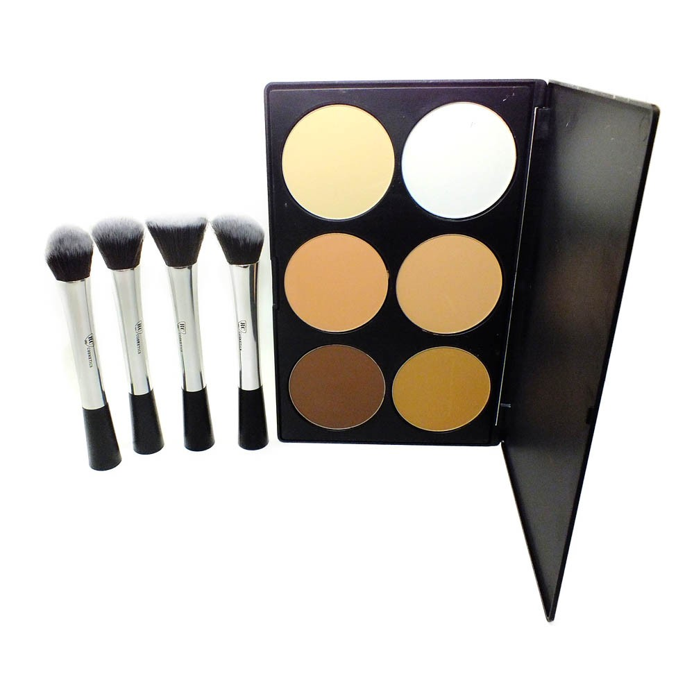 Powder Contour and Highlight Kit #5