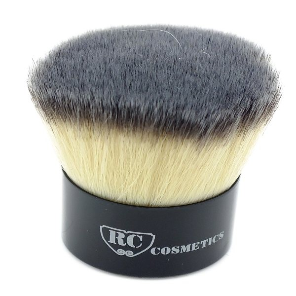 Glam Large Pro Flat Top Kabuki Brush