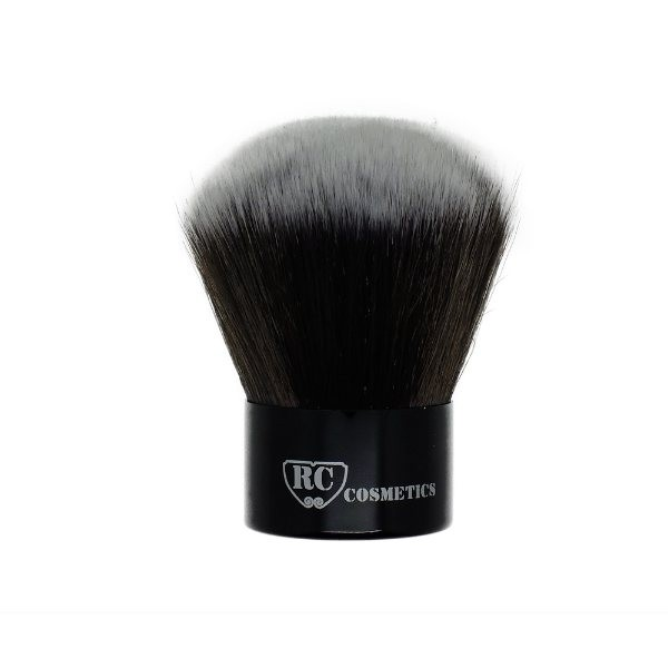 Glam Large  Pro Round Top Kabuki Brush