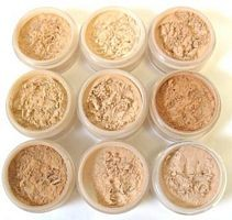Royal MINERAL FINISHING POWDER