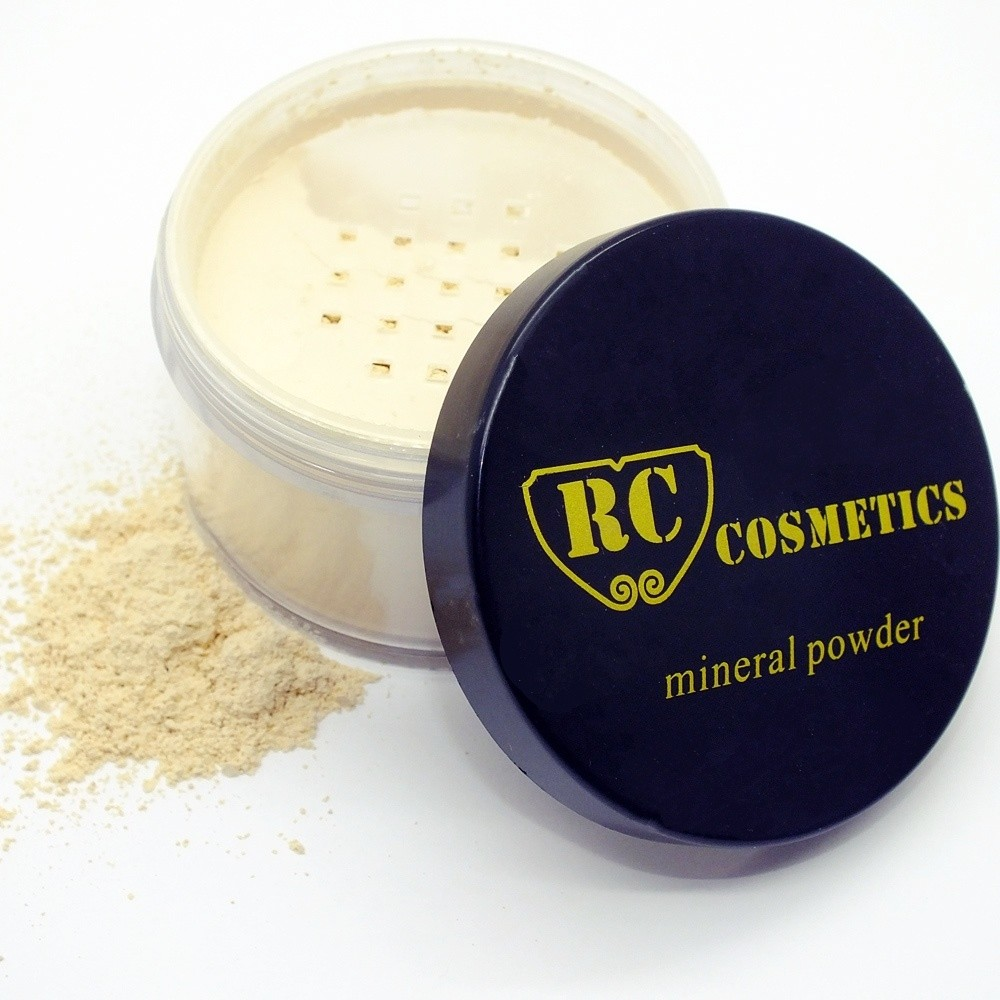 Royal Care Cosmetics MINERAL FINISHING POWDER Fair #1