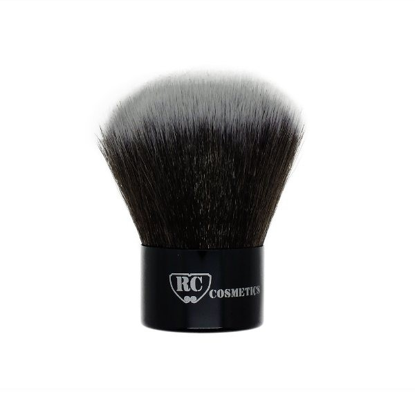Glam Medium Pro Round Top Kabuki Brush