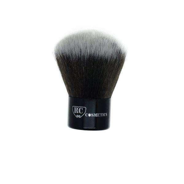 Glam Small Pro Round Top Kabuki Brush