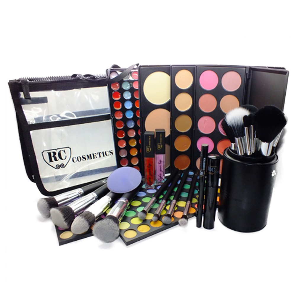 Royal Care Cosmetics Pro Makeup Set 1
