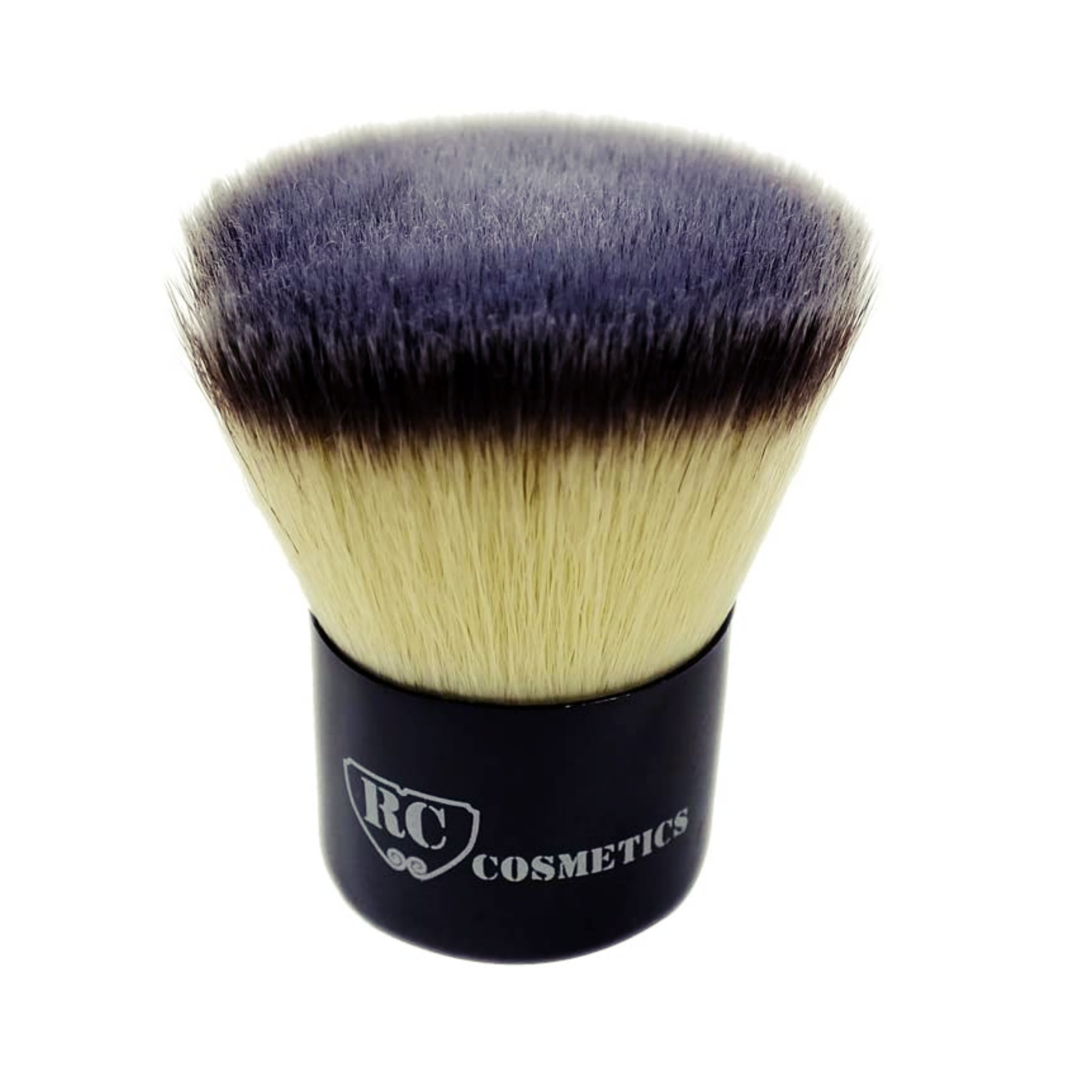 Glam Small Pro Flat Top Kabuki Brush