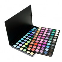 120 Color Eyeshadow Palette 1st Edition
