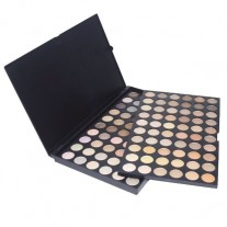 120 Color Eyeshadow Palette 4th Edition (neutrals)