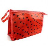 Multi-functional Pencil/pen Case Bag Pouch Cosmetic Makeup
