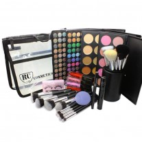 Royal Care Cosmetics Pro Makeup Set 2