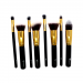 Face and Contour Kabuki Gold Brush Set of 8