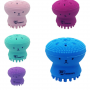 Facial Scrubber Octopus-Shaped Skin Cleansing Tool